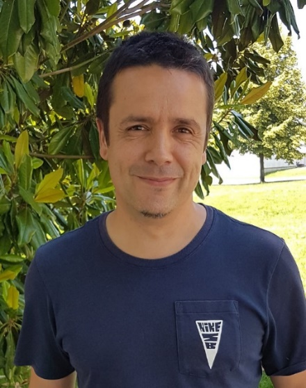 Ismael Blanco Fillola